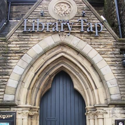 the-library-tap-thumbnail